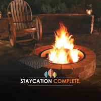 thumbnail image for blog post: Win a Fire Pit!