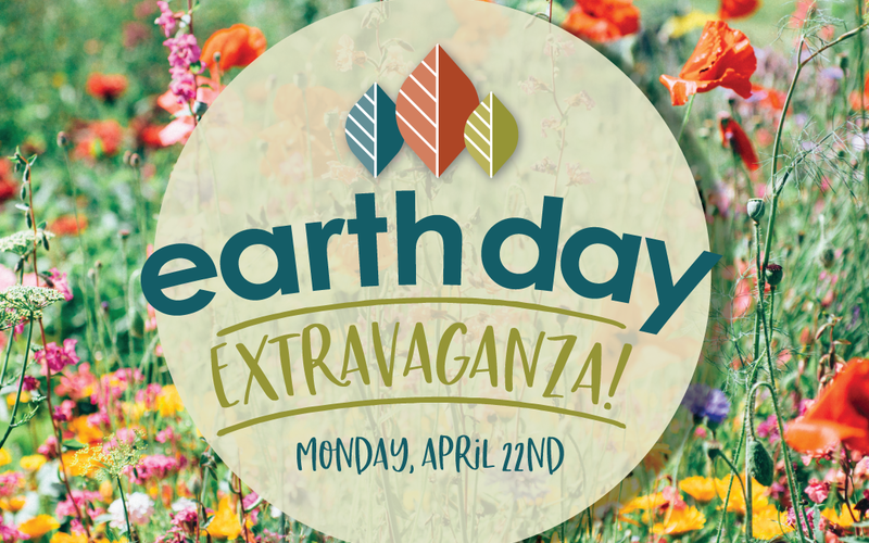 thumbnail image for blog post: Earth Day Celebration