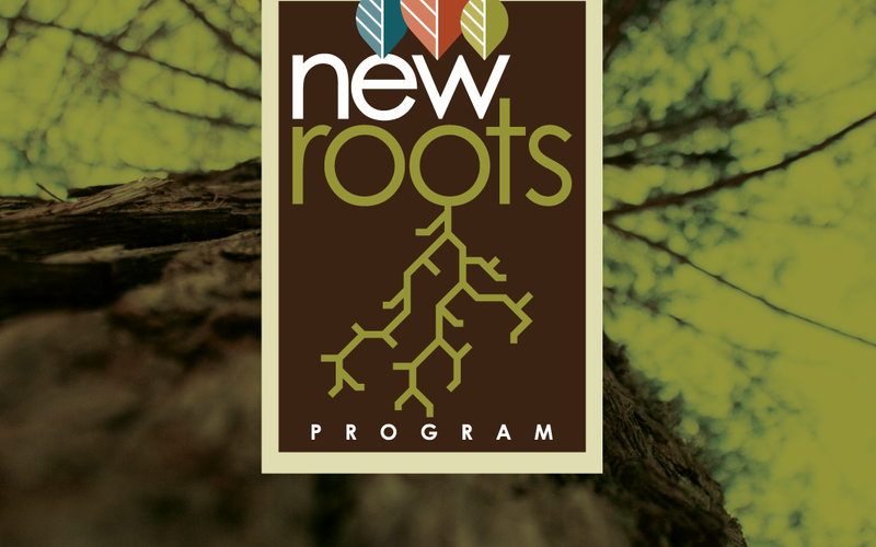 thumbnail image for blog post: New Roots Program