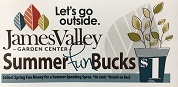 thumbnail image for blog post: Collect Summer Fun Bucks for Huge Summer Savings!!!