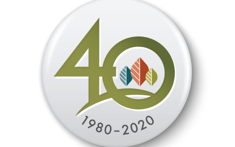 thumbnail image for blog post: 2020 is our 40th Year!